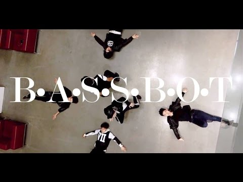 [EAST2WEST] SR15B (SMROOKIES) - BASSBOT Dance Cover