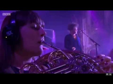 The 1975 with the BBC Philharmonic Orchestra - Live Lounge 2016 (HD)