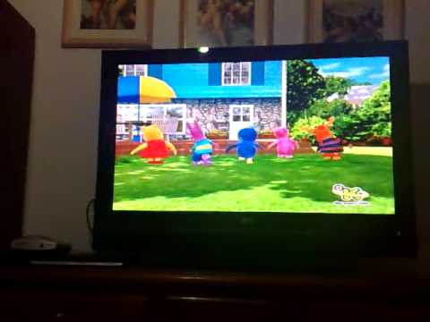 Backyardigans - Encerramento - YouTube