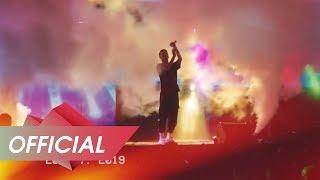 BIGDADDY - Mượn Rượu Tỏ Tình (Remix) [Live]