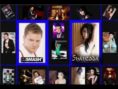Dj Smash Feat. Шахзода - Между небом и землей(mixed)