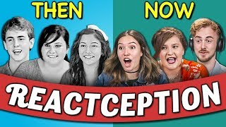 College Kids React To Their First Episode Of Teens React #7