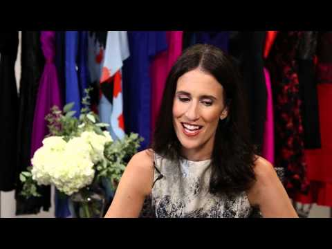 Advice to a Younger Me: Michelle Peluso - YouTube