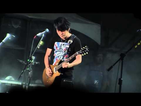 2013/07/10海洋音樂祭-五月天「孫悟空」
