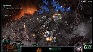 StarCraft 2: Scattered - Abaddon 04 - Enemies (Part 2)