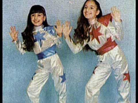 Juguemos A Cantar - Chiquitito Chiquitin - Byanka y Maleza (1982)