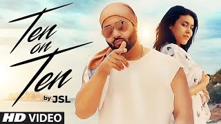 Ten O Ten  – JSL Singh