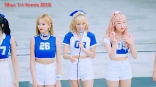 Nonstop Vietmix - Cực Mạnh Mới Nhất   Gái Xinh Hàn Quốc Nhảy Bốc Lửa   Nhạc Trẻ  Remix 2019