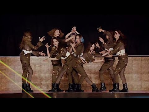 [DVD] Girls' Generation (소녀시대) - Catch Me If You Can 'Phantasia' in Seoul