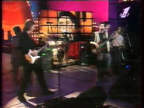 Ногу свело! - Сибирская любовь 1996