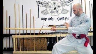 TIN VÕ THUẬT: 'Huỳnh Tuấn Kiệt sẽ đại bại dưới tay võ sư Vịnh Xuân Canada'