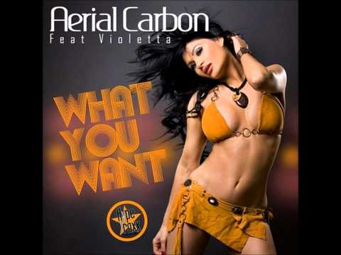 Aerial Carbon feat. Violetta - What You Want (Radio Edit) AXD PRODUCTION