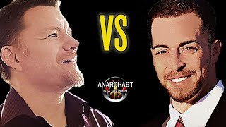 Adam Kokesh versus Larken Rose on Using The Political Process To Get Rid of Politics