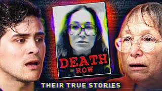 I spent a day with DEATH ROW SURVIVORS