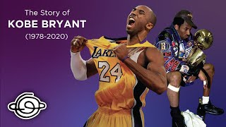 Kobe Bryant: How Mamba's Legacy Survives Off The Court