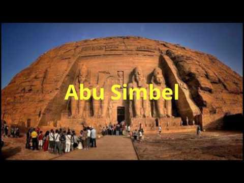 Ofertas viajes año nuevo y navidad en Egipto