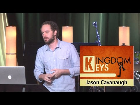 Aug 17, 2014  Kingdom Keys, Guest Speaker Jason Cavanaugh