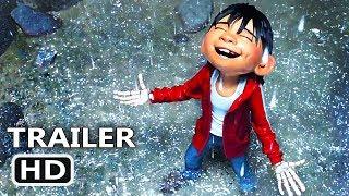COCO Final Trailer (2017) Disney Pixar Animation Movie HD