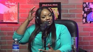 The Church Of What's Happening Now #506 - Ms. Pat