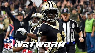 The New Orleans Saints are Marching into Their Comfort Zone | NFL Network