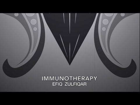 Efiq Zulfiqar - Immunotherapynotherapy