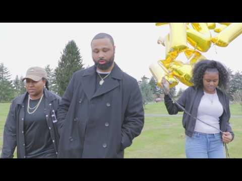 JOEY KASH x TeekPunch 'CALL U BACK' (Feat. Dionna)
