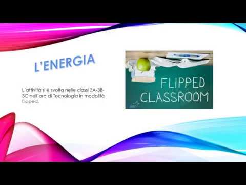 L'Energia Flipped