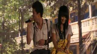 Forever With You- Ku Lâm (Live)