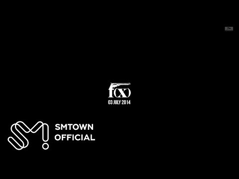 f(x) 에프엑스 'Red Light' MV Teaser