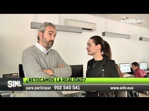 ADAKI en Euskal Telebista 2016-03-08