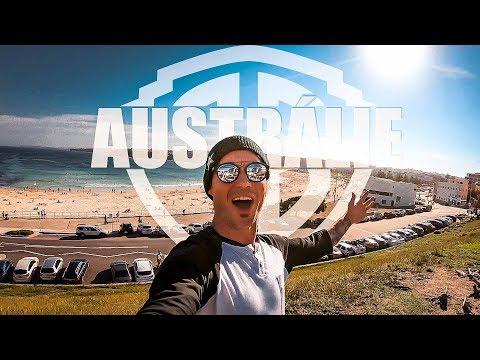 Xgames Sydney 2018 - PodmolBros Vlog2