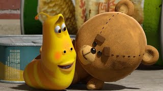 LARVA | NEW FRIEND FULL SERIES | Cartoons For Children | LARVA Full Episodes