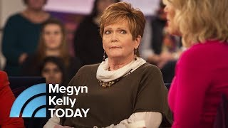 Roy Moore Accuser Beverly Young Nelson: 'I May Have To Move' If He Wins | Megyn Kelly TODAY