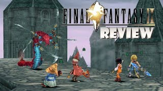 Final Fantasy IX (Switch) Review