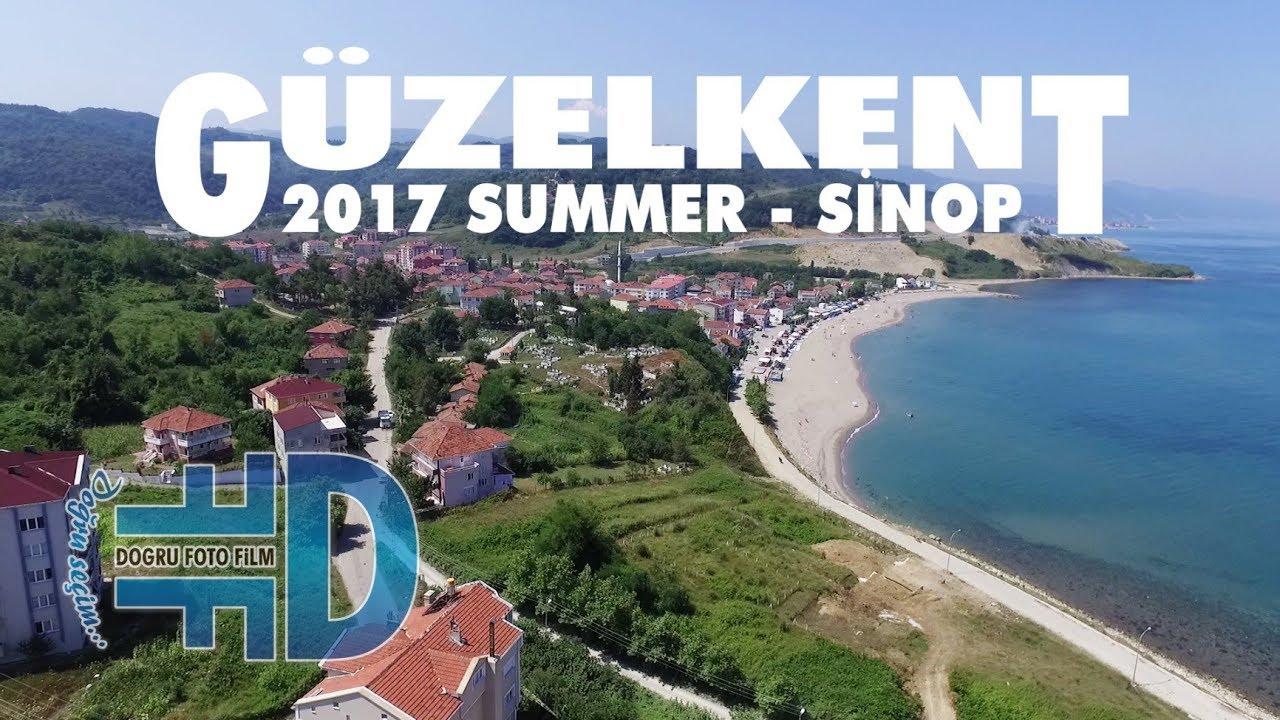 GÜZELKENT SUMMER 2017