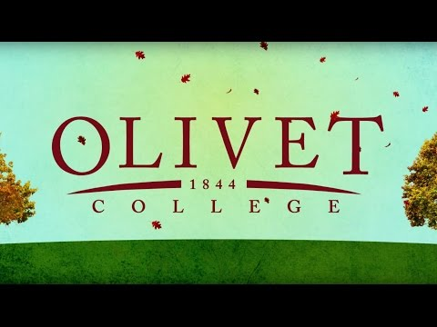 Olivet College: Interview with Dr. Leah Knapp and students - Video by Media Genesis