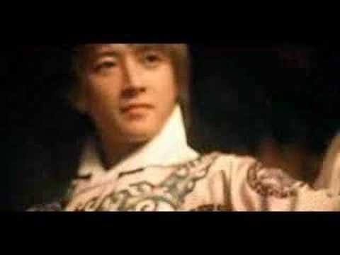 Jang Ri'in / Zhang Li Yin - I Will [HQ] Part 1 *Chinese*