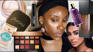IG Makeup Brands: Worth the Hype?! | Jackie Aina