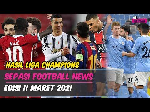 Barca Tak Lolos, Messi & Ronaldo Kompak