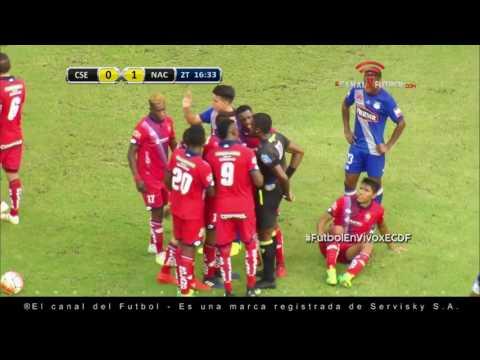 Guayaquil City vs CD Universidad Catolica