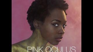 Pink Oculus