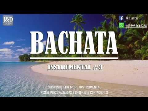Bachata Beats/Instrumental #3