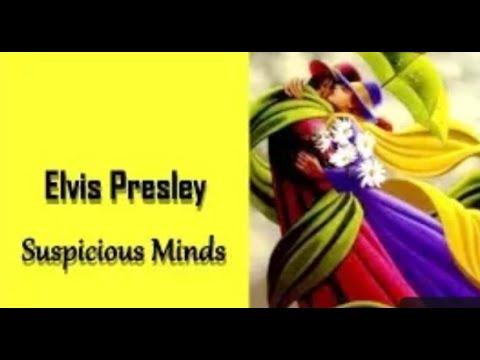 Baixar Elvis Presley - Suspicious Minds - (Tradução)Tema da novela Insensato Coração