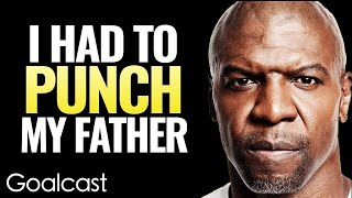 Before You Get Angry, Watch This Terry Crews Video | Motivational Speech | Goalcast