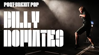 Billy Nomates - No   Live at Oval Space, London   Visions Festival 2021   07/08/21