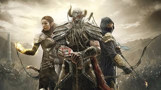 Elder Scrolls Online launches free-to-play week and 10MillionStories in-game event