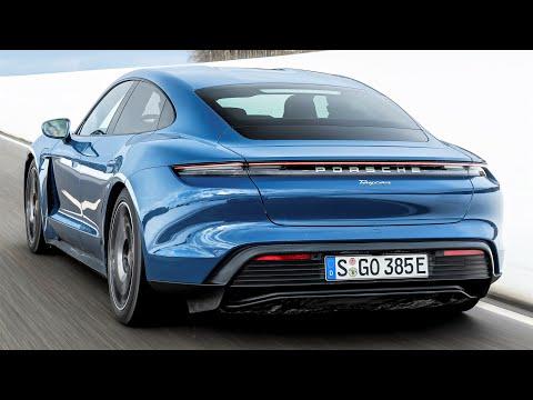 2021 Model Porsche Taycan Teknik ve Özellikleri