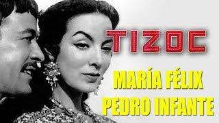 """MARÍA FÉLIX VLOGS # 23 """"Pedro Infante TIZOC 1956 """""""