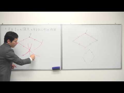 数学質問 二次関数と一次関数 ...