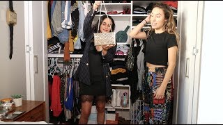 Kristen Mcatee - Closet Raid